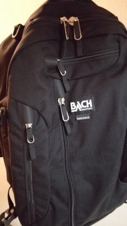 bach-rucksack
