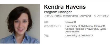 Kendra-Havens